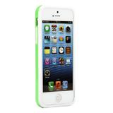 Pisen 品胜 iPhone5c 保护中框 绿色