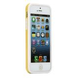 Pisen 品胜 iPhone5c 保护中框 黄色 黄色