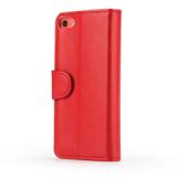 Pisen 品胜 iPhone5c (一体式) 插卡保护套 红色