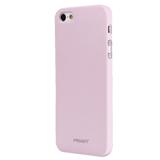 Pisen 品胜 iPhone5超薄保护壳 简约(粉红色) 粉色