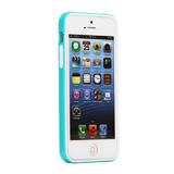 Pisen 品胜 iPhone5 5s 保护中框 蓝绿 其他