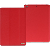 iPad mini Clever Cover Y系列 一体式 红色